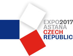 EXPO 2017 - Czech Republic