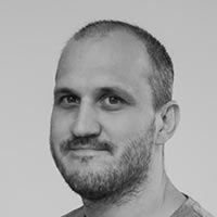 Picture of Pavel (Developer)